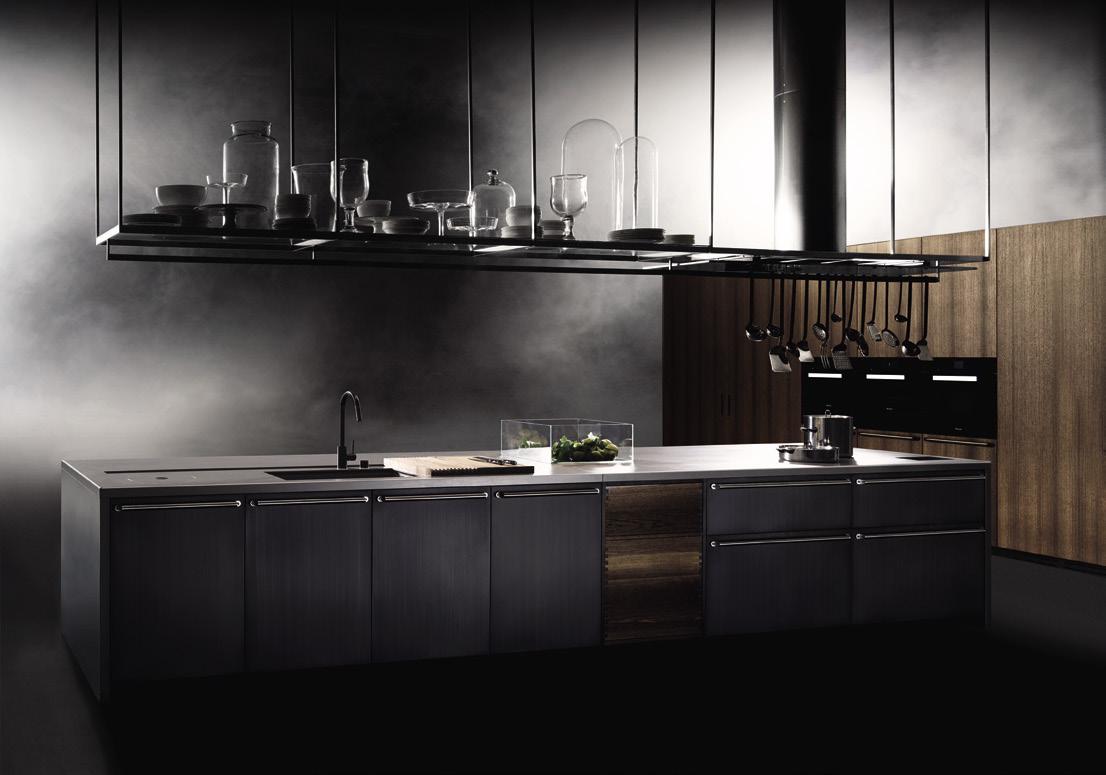 Merveilleux Kitchens U2013 Boffi Studio Aarau