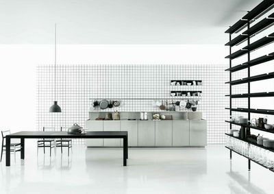Kitchens – Boffi Studio Aarau