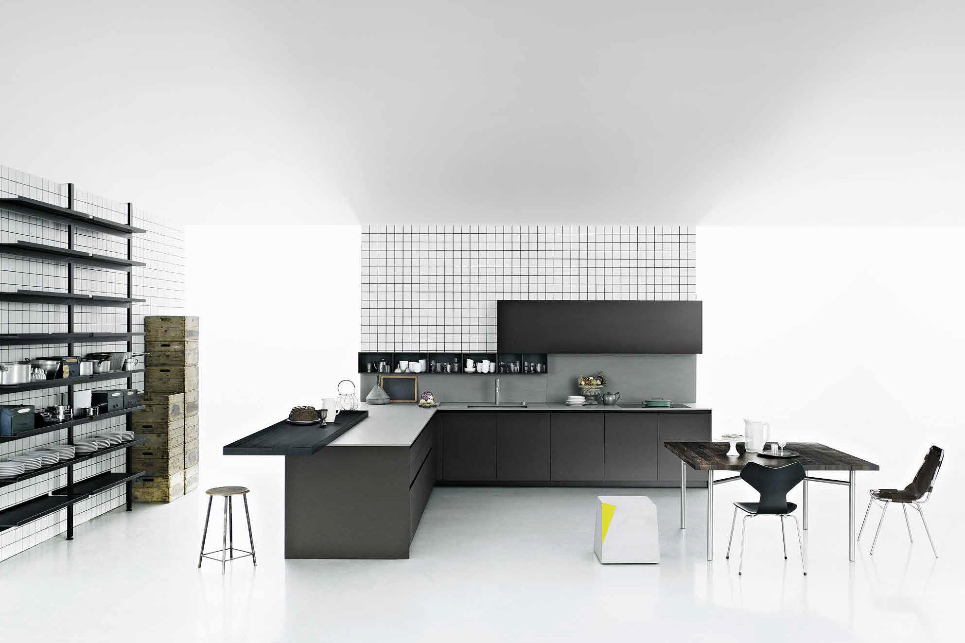 Boffi Küchen küche boffi studio aarau