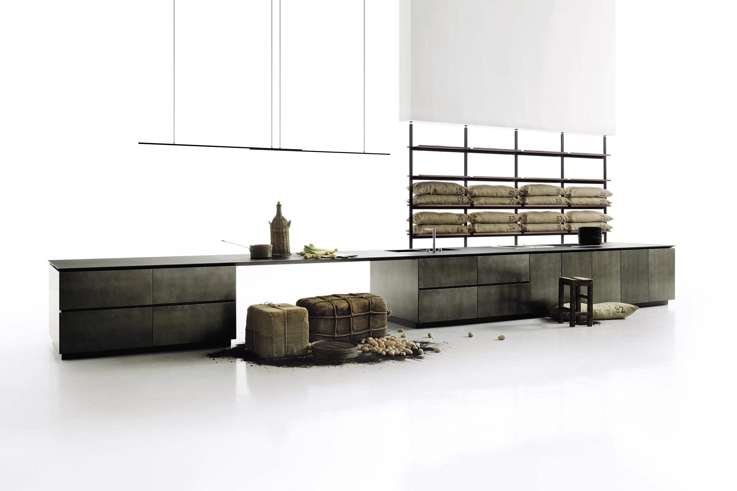 Küche – Boffi Studio Aarau